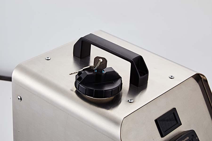 Warmda Portable Heater Tank Caps