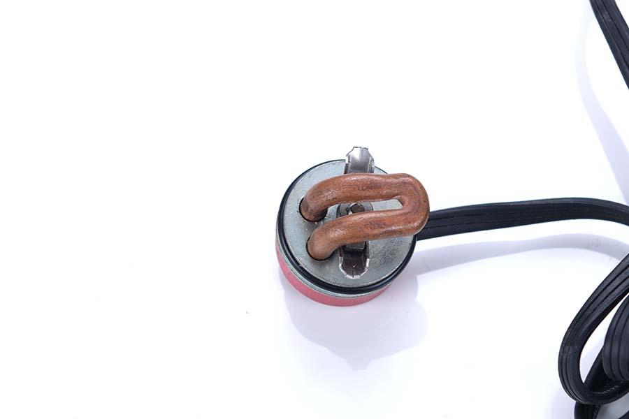 Block heater Titan-B3 Heating Pipe