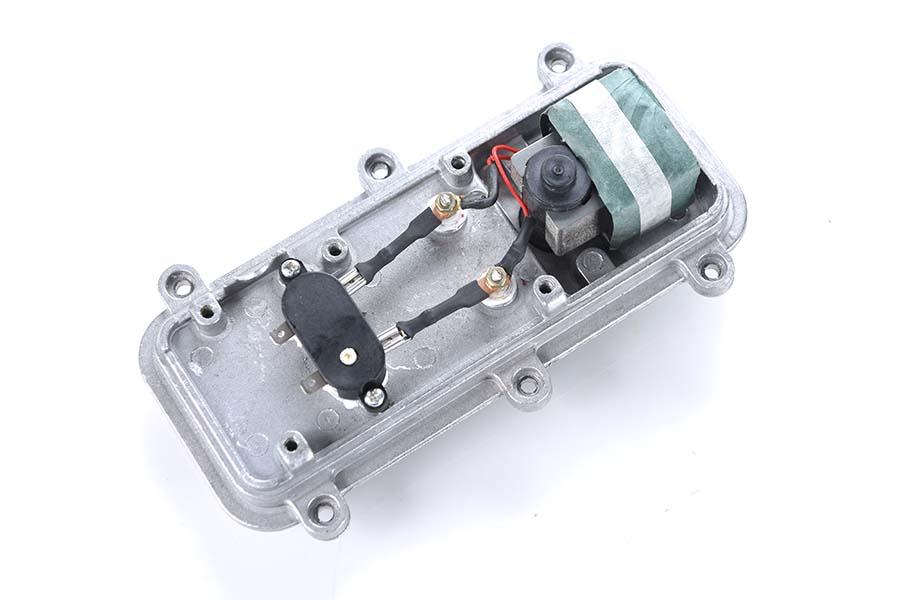 Engine Heater Thermostat