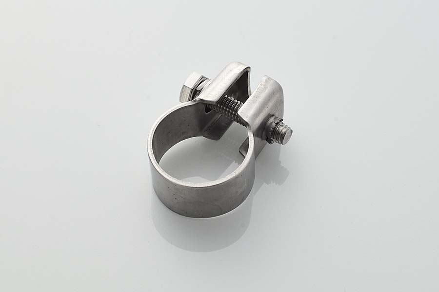 Warmda Diesel Air Heater Exhaust Pipe Clamp